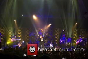 Simple Minds and Jim Kerr