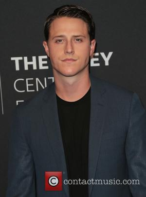 Shane Harper at the Premiere of ABC's 'Dirty Dancing: The New Musical' - Los Angeles, California, United States - Thursday...