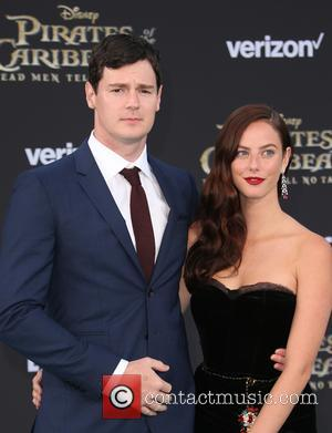 Benjamin Walker and Kaya Scodelario