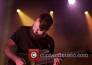 Periphery performing at Manchester O2 Ritz - Manchester, United Kingdom - Friday 19th May 2017