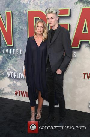 Sheryl Lee at the Premiere of Showtime's 'Twin Peaks' held at The Theatre at Ace Hotel - Los Angeles, California,...