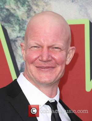 Derek Mears at the Premiere of Showtime's 'Twin Peaks' held at The Theatre at Ace Hotel - Los Angeles, California,...