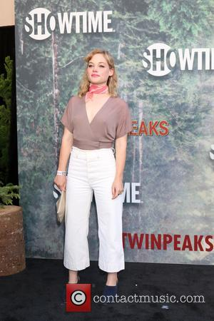 Jane Levy - Premiere of Showtime's 'Twin Peaks' at The Theatre at Ace Hotel - Arrivals at The Theater at...