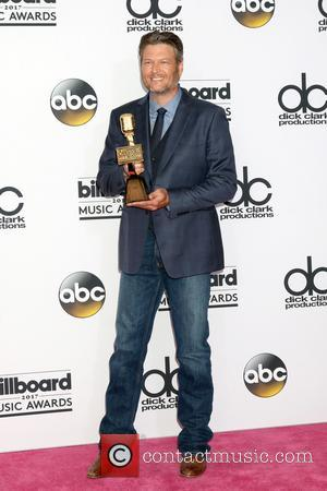 Blake Shelton Pictures Photo Gallery