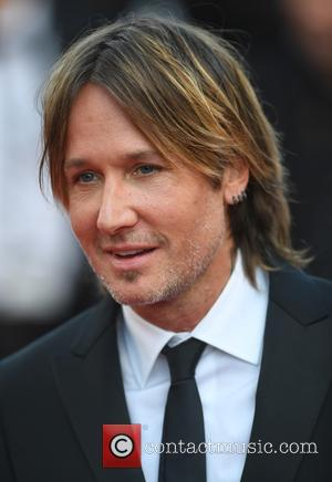 Keith Urban attending the premiere of 'The Killing of a Sacred Deer' during the 70th annual Cannes Film Festival at...