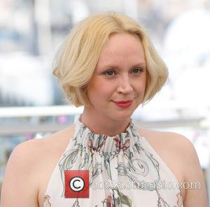 Gwendoline Christie at the