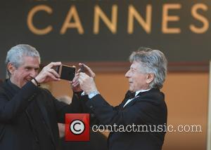 Roman Polanski and David Lynch