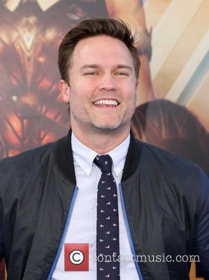 Scott Porter at the Wonder Woman World Premiere held at The Pantages Theatre in Hollywood - Los Angeles, California, United...
