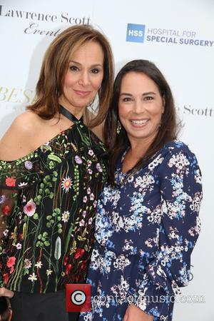 Rosanna Scotto and Samantha Yanks at the Hamptons Magazine 39th Season with a Memorial Day Soiree which celebrates cover star...