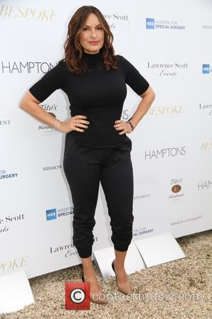 Mariska Hargitay at the Hamptons Magazine 39th Season with a Memorial Day Soiree which celebrates cover star Hilary Swank -...