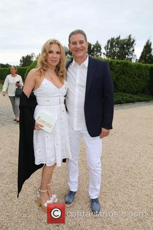 Ramona Singer at the Hamptons Magazine 39th Season with a Memorial Day Soiree which celebrates cover star Hilary Swank -...