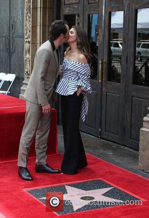 Matthew Rhys and Keri Russell