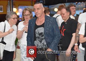 Till Lindemann and Rammstein