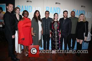Colin Hanks, Brooklyn Decker, Angelique Cabral, Fred Armisen, Zoe Lister-jones, Adam Pally, Jessie Williams and Majandra Delfino