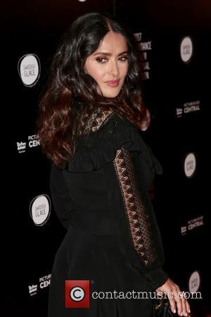 Salma Hayek Loved Losing The Glamour For Beatriz At Dinner