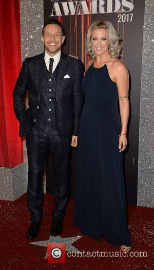 Lee Latchford-evans and Faye Tozer