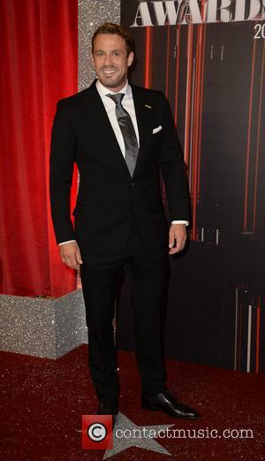 Jamie Lomas at The 2017 British Soap Awards held at The Lowry - Salford Quays, Manchester, United Kingdom - Saturday...