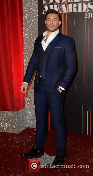 Duncan James at The 2017 British Soap Awards held at The Lowry - Salford Quays, Manchester, United Kingdom - Saturday...