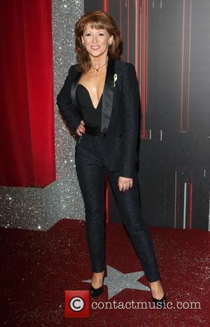 Bonnie Langford at The 2017 British Soap Awards held at The Lowry - Salford Quays, Manchester, United Kingdom - Saturday...