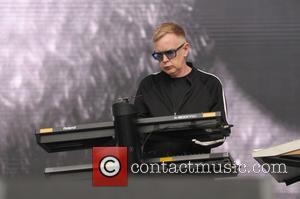 Depeche Mode and Andy Fletcher