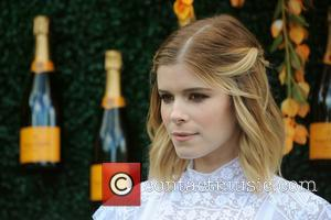 Kate Mara at the Tenth Annual Veuve Clicquot Polo Classic held at Liberty State Park - Jersey City, New Jersey,...