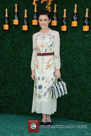 Lucy Hale at the Tenth Annual Veuve Clicquot Polo Classic held at Liberty State Park - Jersey City, New Jersey,...