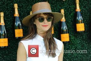 Keri Russell at the Tenth Annual Veuve Clicquot Polo Classic held at Liberty State Park - Jersey City, New Jersey,...