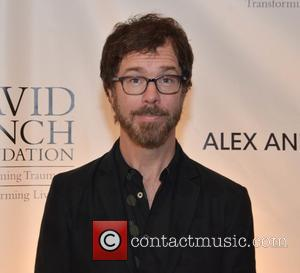 Ben Folds at the David Lynch Foundation event A National Night Of Laughter And Song. Held at the John F....