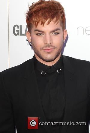 Adam Lambert at the 2017 Glamour Women of the Year Awards - London, United Kingdom - Tuesday 6th June 2017