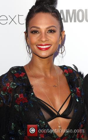 Alesha Dixon at the 2017 Glamour Women of the Year Awards - London, United Kingdom - Tuesday 6th June 2017