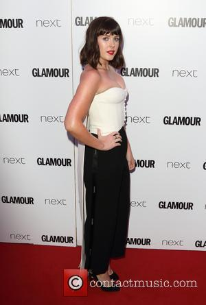 Alexandra Roach at the 2017 Glamour Women of the Year Awards - London, United Kingdom - Tuesday 6th June 2017