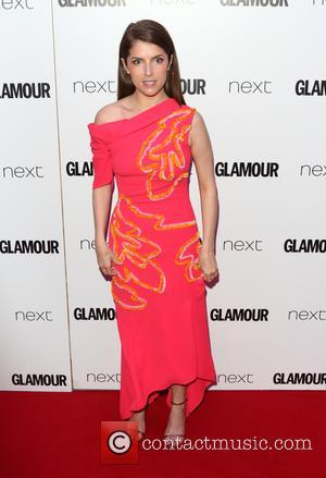 Anna Kendrick at the 2017 Glamour Women of the Year Awards - London, United Kingdom - Tuesday 6th June 2017