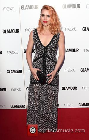 Billie Piper at the 2017 Glamour Women of the Year Awards - London, United Kingdom - Tuesday 6th June 2017