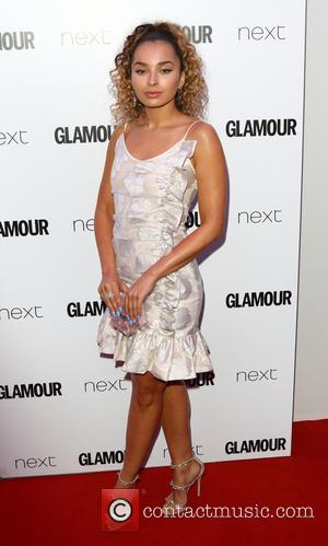 Ella Eyre at the 2017 Glamour Women of the Year Awards - London, United Kingdom - Tuesday 6th June 2017