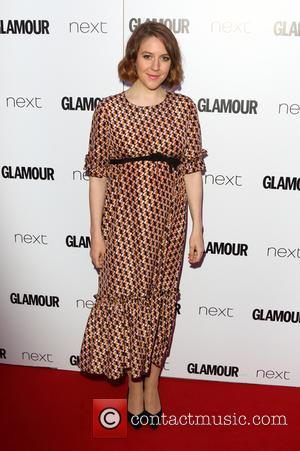 Gemma Whelan at the 2017 Glamour Women of the Year Awards - London, United Kingdom - Tuesday 6th June 2017