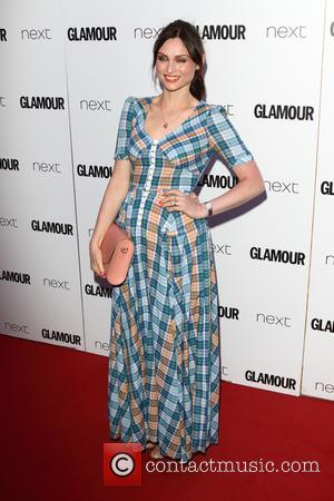 Sophie Ellis Bextor at the 2017 Glamour Women of the Year Awards - London, United Kingdom - Tuesday 6th June...