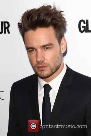 Liam Payne at the 2017 Glamour Women of the Year Awards - London, United Kingdom - Tuesday 6th June 2017