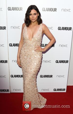 Lilah Parsons at the 2017 Glamour Women of the Year Awards - London, United Kingdom - Tuesday 6th June 2017