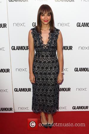 Rashida Jones at the 2017 Glamour Women of the Year Awards - London, United Kingdom - Tuesday 6th June 2017
