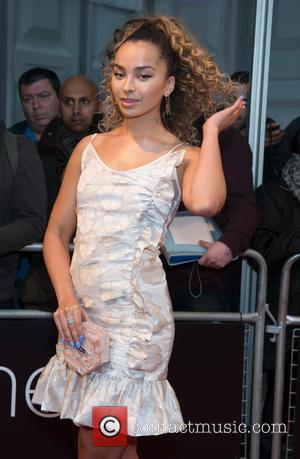 Ella Eyre at the 2017 Glamour Women of the Year Awards - Berkeley Square Gardens, London, United Kingdom - Tuesday...