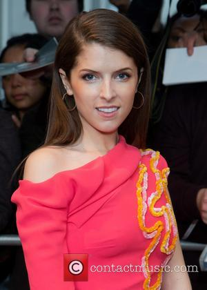 Anna Kendrick at the 2017 Glamour Women of the Year Awards - Berkeley Square Gardens, London, United Kingdom - Tuesday...