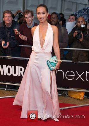 Myleene Klass at the 2017 Glamour Women of the Year Awards - Berkeley Square Gardens, London, United Kingdom - Tuesday...