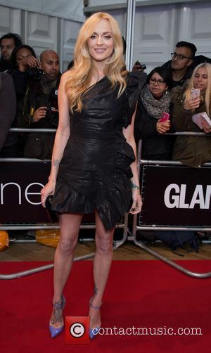 Fearne Cotton at the 2017 Glamour Women of the Year Awards - Berkeley Square Gardens, London, United Kingdom - Tuesday...
