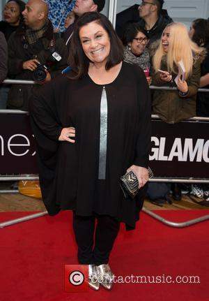 Dawn French at the 2017 Glamour Women of the Year Awards - Berkeley Square Gardens, London, United Kingdom - Tuesday...