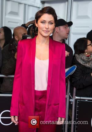 Emma Willis at the 2017 Glamour Women of the Year Awards - Berkeley Square Gardens, London, United Kingdom - Tuesday...