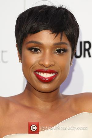 Jennifer Hudson at the 2017 Glamour Women of the Year Awards - London, United Kingdom - Tuesday 6th June 2017