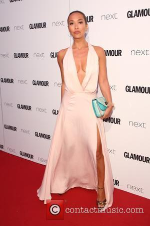 Myleene Klass at the 2017 Glamour Women of the Year Awards - London, United Kingdom - Tuesday 6th June 2017