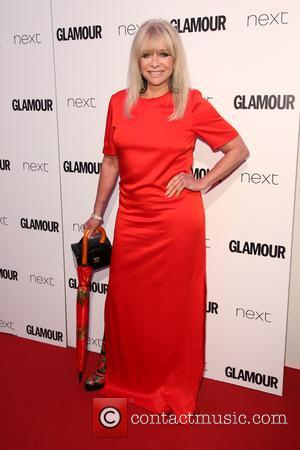 Jo Wood at the 2017 Glamour Women of the Year Awards - London, United Kingdom - Tuesday 6th June 2017