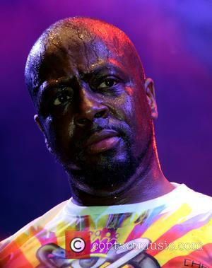 Wyclef Jean performing at MIDEM international B2B music event - Cannes, France - Wednesday 7th June 2017