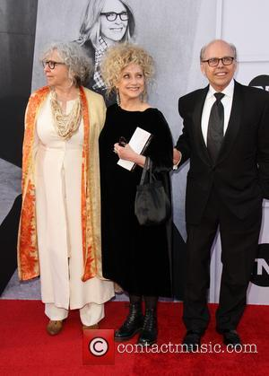 Kathryn Grody, Carol Kane and Stephen Shadley